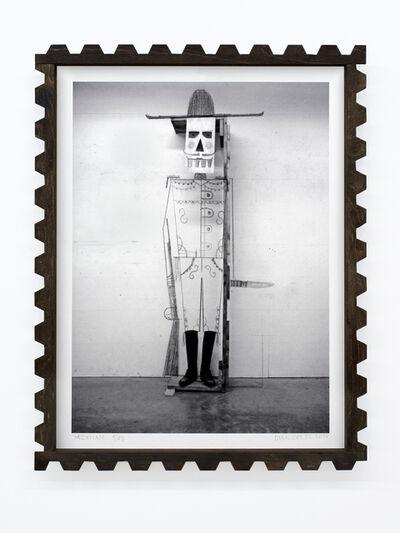 Dirk Zoete, 'Mexican', 2016