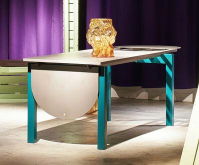 FOS, 'Work Table', 2017