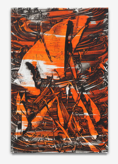 Judy Millar, 'Untitled', 2010