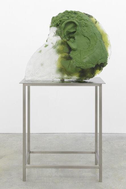 Diego Perrone, 'l'Atalante', 2015