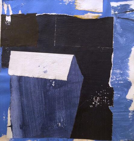 Stuart Shils, 'Winter Urban Landscape', 2014