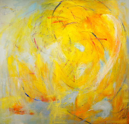 Basia Goldsmith, 'Light', 2015