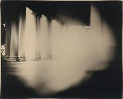 Sally Mann, 'Untitled (White Columns)', 1998