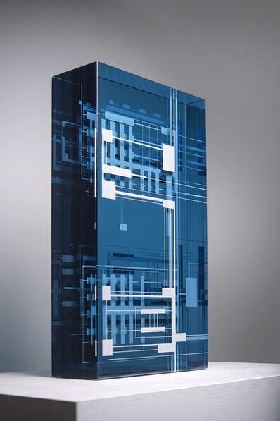 Gyorgy Gaspar, 'Elevator ', 2020