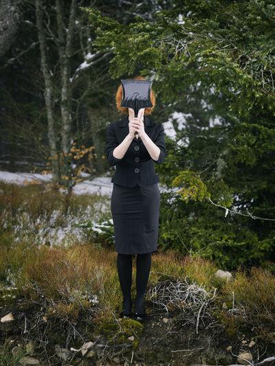 Amina Benbouchta, 'Sans titre 03', 2012