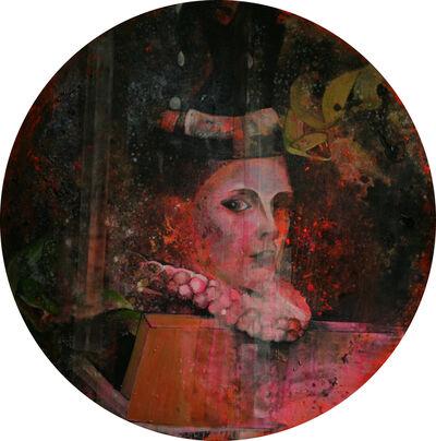 Çınar Eslek, 'Behind the Surrogate', 2014