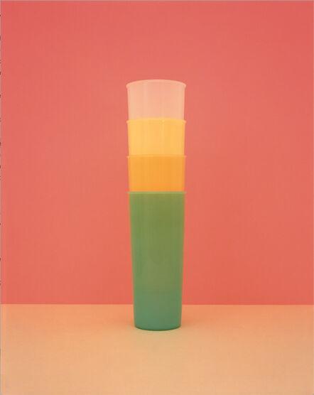 Richard Caldicott, 'Tupperware ', 1993