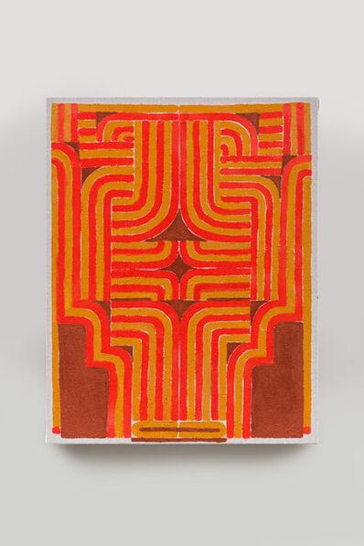 Aili Schmeltz, 'Object/Window/Both/Neither Study 43', 2020