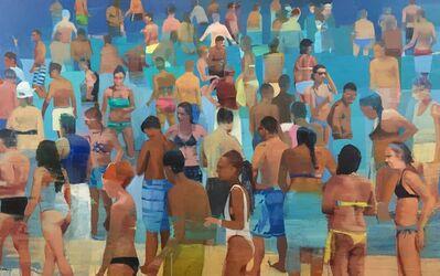 Suhas Bhujbal, 'Summer Vacation', 2017