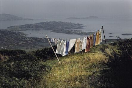 Harry Gruyaert, 'County Kerry, West coast, Ireland, 1988', 1988