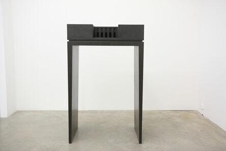 Renato Nicolodi, 'Deambulatorium II', 2012