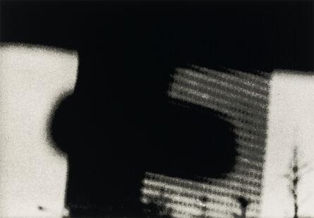 Daido Moriyama, 'Farewell Photography, from the portfolio Farewell Photography', 1972-printed 2012