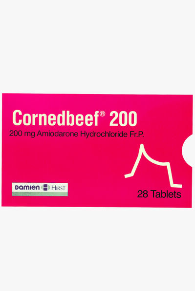 Damien Hirst, 'The Last Supper (Corned Beef)', 1999