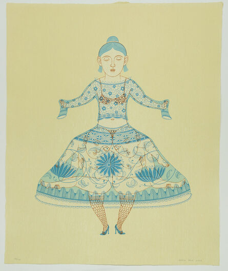 Wilson Shieh, 'Lady', 2006