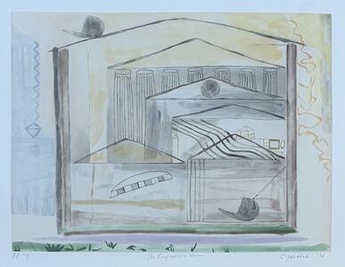 Charles Garabedian, 'The Professor's House', 1994