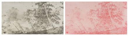 Yan Shanchun, 'Baoshi Hill in the Ancient Style No.1 – Gong Xian ', 2017