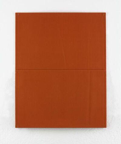 Franz Erhard Walther, 'Die Formen sind im Kopf', 1969-1990