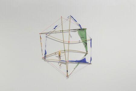 Sara Ramo, 'Avisto, Aviso, Voo 3', 2018