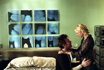 Stefanie Schneider, 'Brooklyn Bridge - Artwork from the movie Stay with Ewan McGregor, Naomi Watts and Ryan Gosling', 2006
