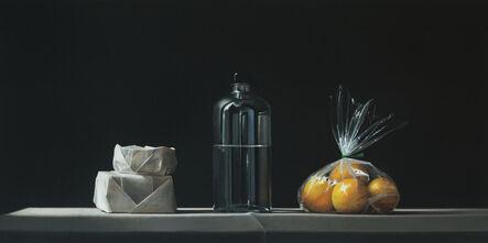 Guy Diehl, 'Conversation with Francisco de Zurbaran #3', 2015
