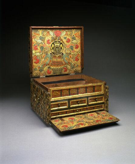 Unknown Artist, 'Portable Writing Desk', 1684