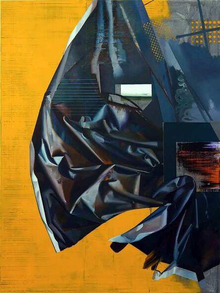 Rayk Goetze, 'Das erste Gewand', 2020