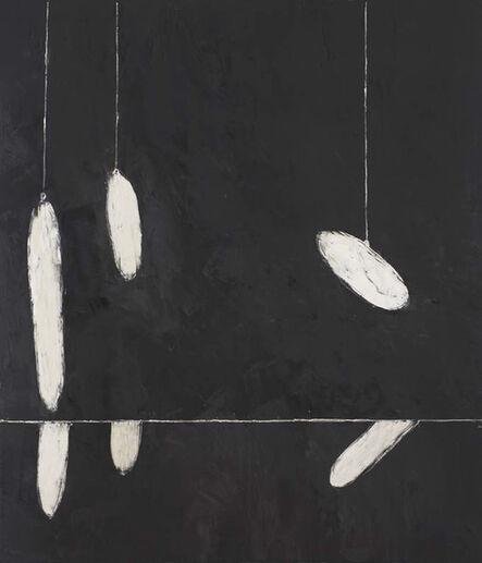 Pietro Lista, 'Ombre', 2017