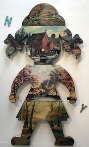 Michael Stevens, 'Pansy', 2004