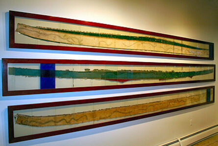 Cynthia Coulter (Estate), 'Untitled (Large canoe)'