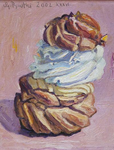 George Bartko, 'Budapest Pastry XXXVI', 2002