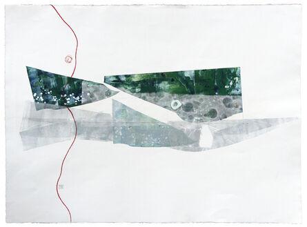 Karin Bruckner, 'StringItAlong', 2013