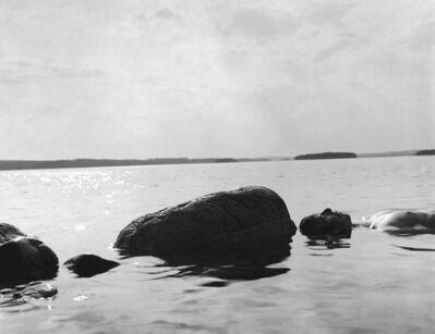 Arno Rafael Minkkinen, 'Asikkala, Finland', 1992