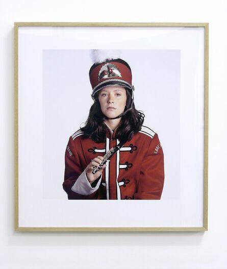 Teresa Hubbard and Alexander Birchler, 'From the series Troop, Meg', 2005