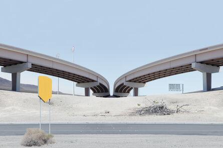 Lauren Marsolier, 'Highway 2', 2010