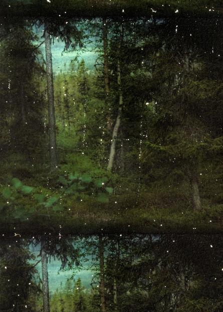 Jorma Puranen, 'Victims of Finnish Forest Murders', 2016