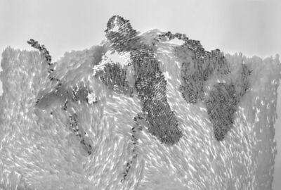Safaa Erruas, 'Distance III', 2019