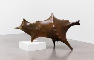 Georg Herold, 'Brown Betelgeuze', 1989