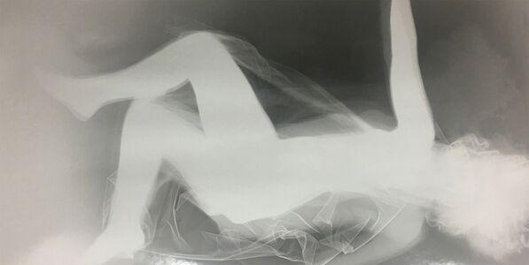 Marcia Xavier, 'Prata [Silver]', 2017