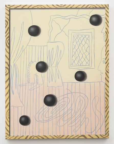 Jonathan Gardner, 'Constellation', 2015
