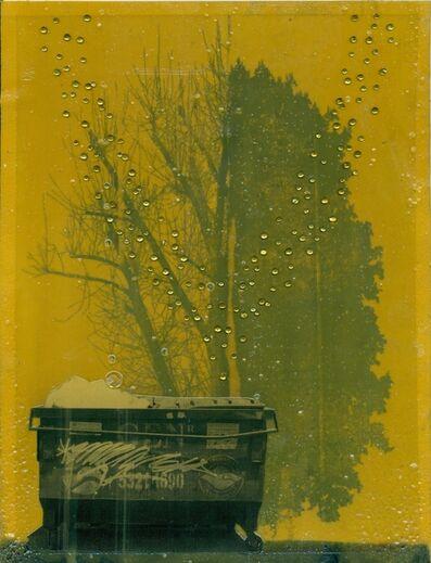 Moris, 'Fake tree man (Third) I', 2014