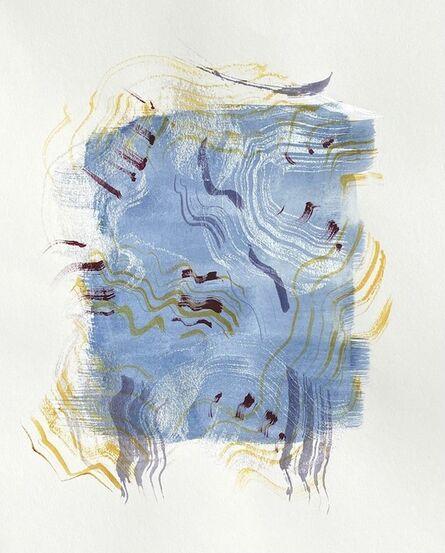Ann Sgarlata, 'Floating Clouds', 2021