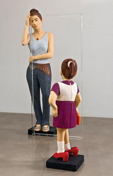 Evrim Kılıç, 'You are not a little girl anymore', 2013
