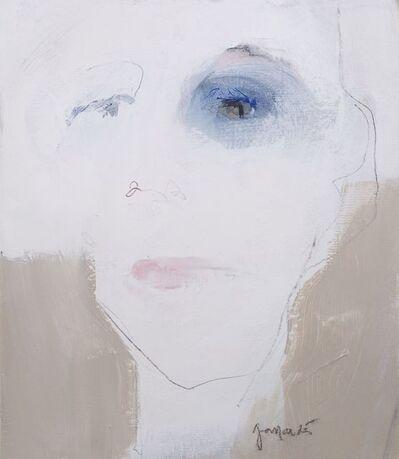Fernando Gaspar, 'Head Study #29', 2011
