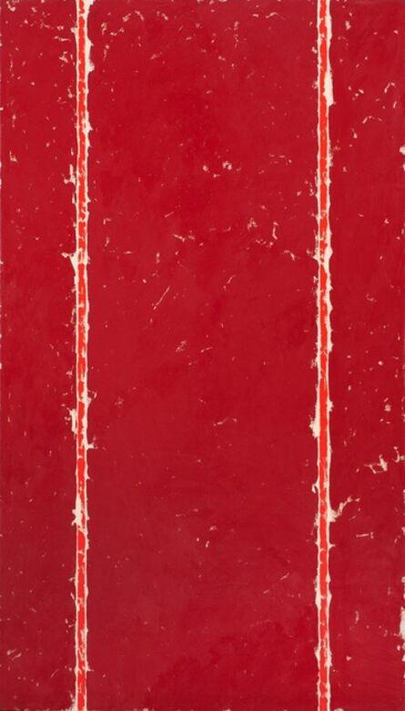 Mala Breuer, '1979 (Untitled 70x40)', 1979