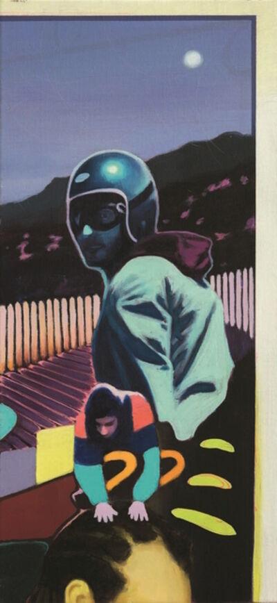 Robert Fekete, 'Untitled', 2017