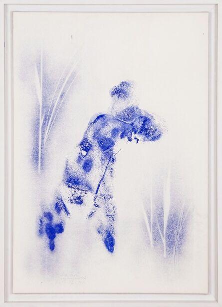 Yves Klein, 'ANT 162', 1960