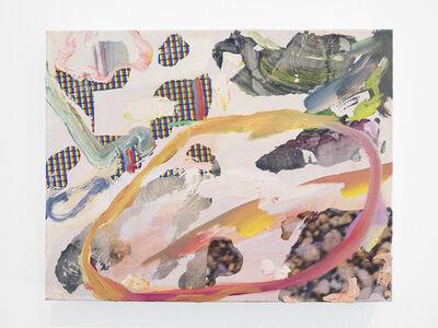 Jacqueline Sherlock Norheim, 'Jambalaya', 2016