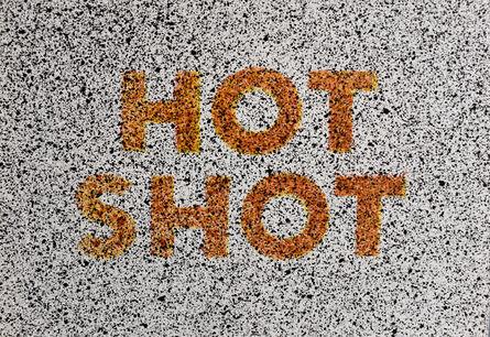 Ed Ruscha, 'Hot Shot, from: Eighteen Small Prints', 1973