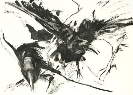 Nicola Hicks, 'Crows', 2006