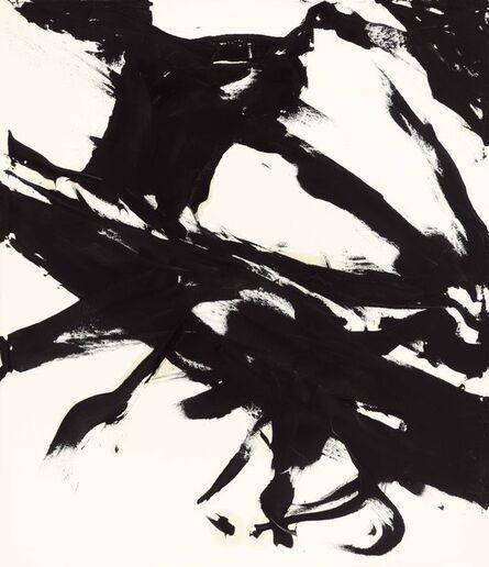 Judit Reigl, 'Man', 1966